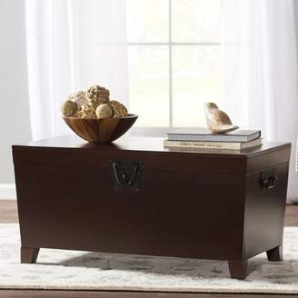 Charlton Home Bischoptree Coffee Table with Lift Top