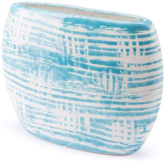 ZUO Modern Ceramic Washed Planter
