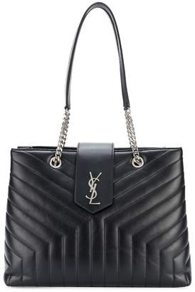 Saint Laurent Lou Lou shopper bag