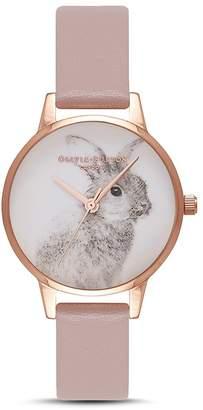 Olivia Burton Bunny Watch, 30mm