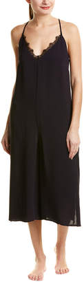 French Connection Esther Crepe Jumpsuit