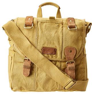 Bed Stu Bunker Shoulder Bag
