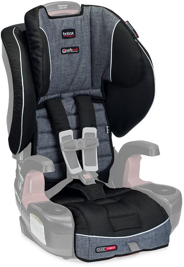 Britax Britax Frontier ClickTight Harness-2-Booster Car Seat Cover Set