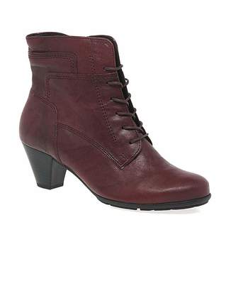 Gabor National Standard Fit Ankle Boots
