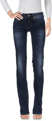 Liu Jo Denim pants - Item 42635532LN