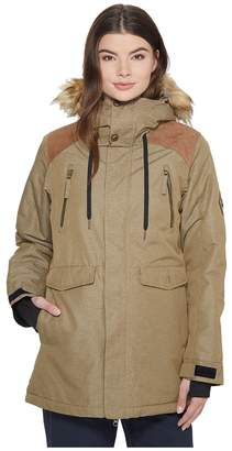 686 Ceremony Insulated Jacket Women's Coat