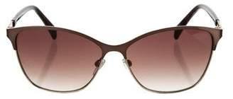 Just Cavalli Tinted Square Sunglasses