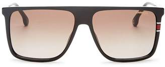 Carrera Men's Flat-Top Sunglasses, 51mm