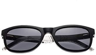 Earth Wood El Nido Sunglasses W/Polarized Lenses -