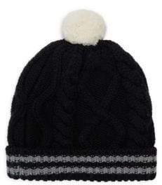 Portolano Cable Knit Beanie
