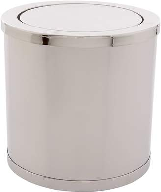 Zodiac Mini Cylinder Bathroom Bin