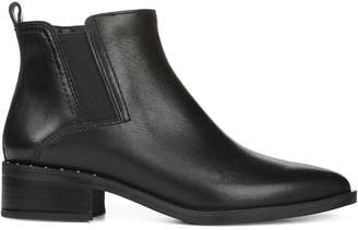 Franco Sarto Domingo Studded Leather Booties