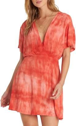 Billabong With You Dress
