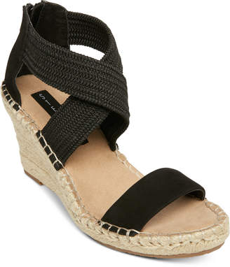 Steve Madden Steven By Excited Wedge Sandals