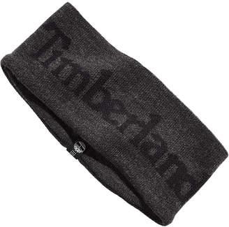 Timberland Logo Jacquard Headband