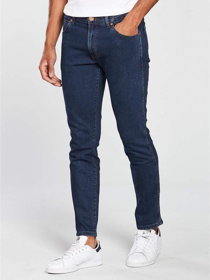 Larston Slim Tapered Jean