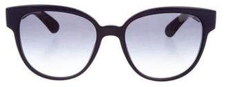 Paul Smith Peace Gradient Sunglasses
