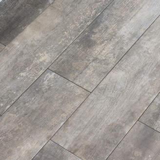 Parvatile Kirkman - Farmstead Porcelain Wood Look Tile in Winder