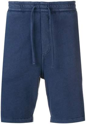 Polo Ralph Lauren blue track shorts