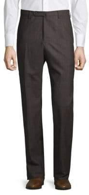 Incotex Benson Wool Pants