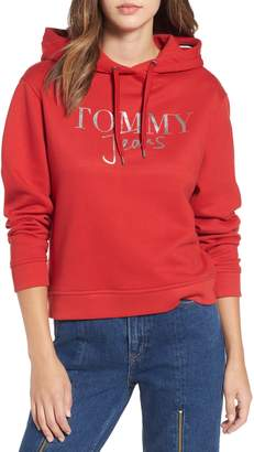Tommy Jeans TJW Modern Logo Hoodie