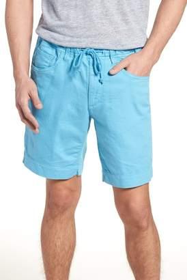 Psycho Bunny BOTTOMS Skegness Shorts
