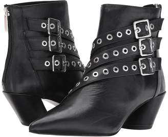 Shellys London Frasier Strappy Ankle Boot Women's Dress Boots