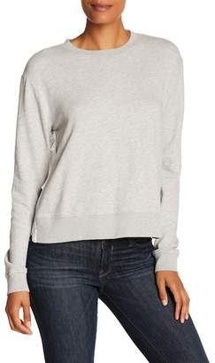 Joie Devra Eyelet Lace Detailed Sweater