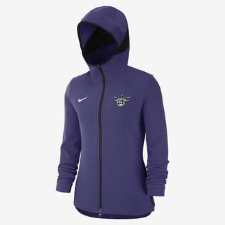 Nike Women's NBA Hoodie Phoenix Suns Dri-FIT Showtime