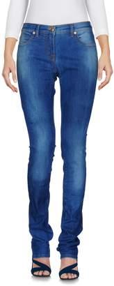 Siviglia Denim pants - Item 42600096NI