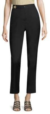 Each X Other Star Wool Tuxedo Pants