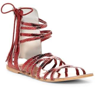 Free People Juliette Gladiator Sandal (Women)