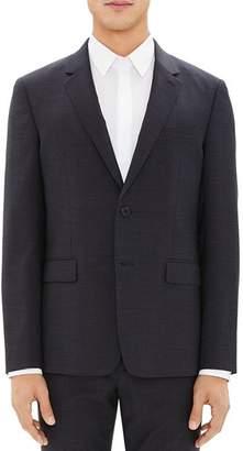 Theory Gansevoort Tonal Texture Slim Fit Sportcoat