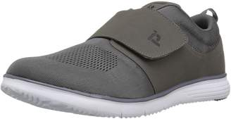Propet Men's Travelfit Strap Walking Shoe
