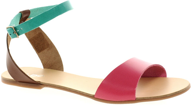ALDO Brendle Simple Flat Sandals