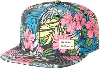 Woolrich Brooklyn Hat Co. Men's Printed Cap