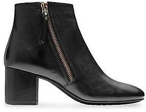 Cole Haan Women's Saylor Grand Leather Booties