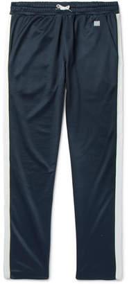 Ami Striped Jersey Sweatpants