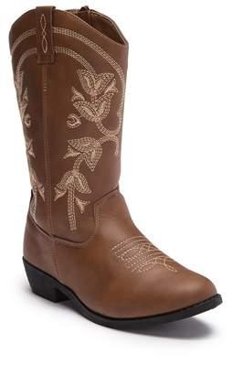 KensieGirl Cowboy Boot (Little Kid & Big Kid)