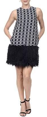Romeo & Juliet Couture Women's Sleeveless Dress