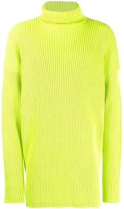 ea8404507 Balenciaga Men's Turtleneck Sweaters - ShopStyle