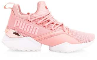 Puma Trainers For Women ShopStyle UK
