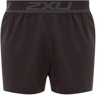 "2XU Ghost 5"" Performance Shorts - Mens - Black"