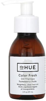 dpHUE Color Fresh Argan Oil Therapy