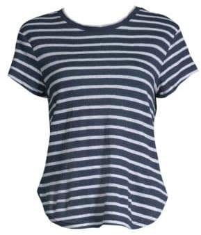 Frame Nautical Striped Tee