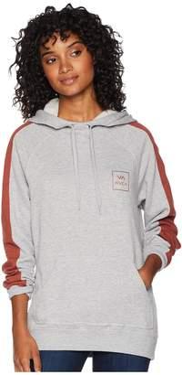 RVCA VA All The Way Hoodie Women's Sweatshirt
