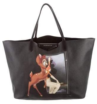 Givenchy Large Podium Antigona Tote