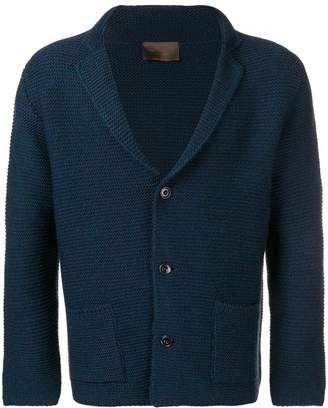 Altea knitted blazer jacket