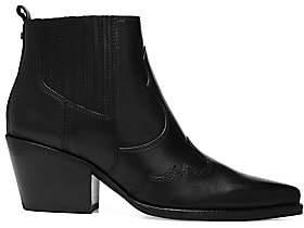 Sam Edelman Women's Winona Leather Booties
