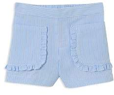 Jacadi Girls' Striped Shorts - Baby
